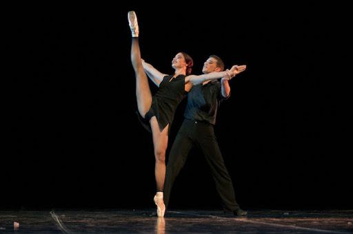 Caracteristicas de la danza