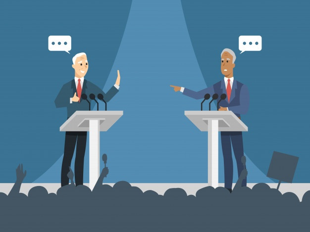 Caracteristicas del debate