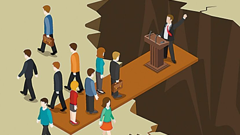 Caracteristicas de la democracia