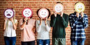 Características de las emociones