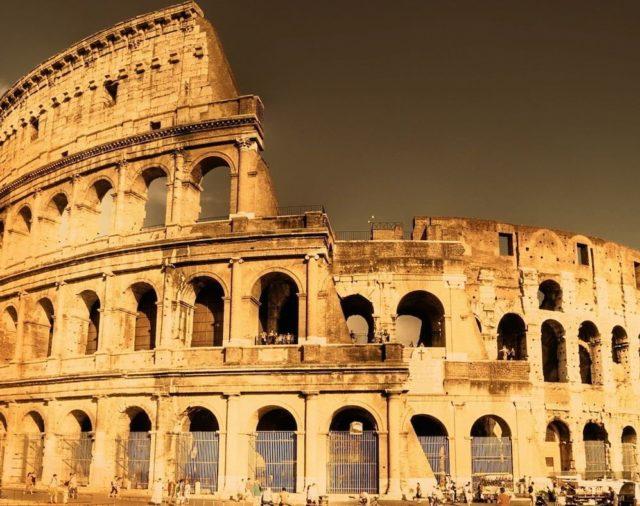 5 Características de la Edad Antigua