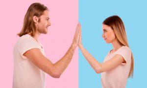 Características de la equidad de género