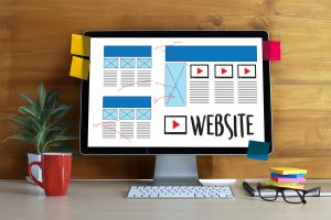 Característica de una Página Web