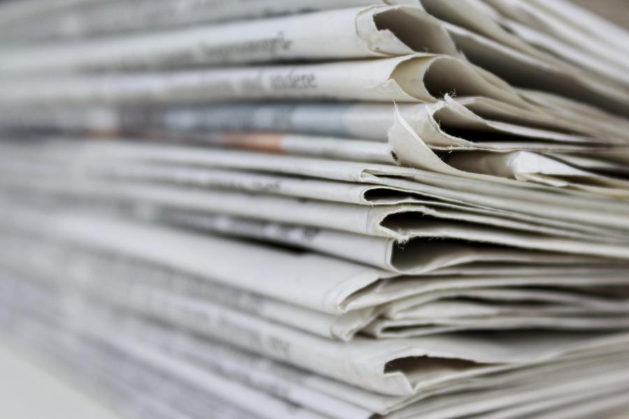 Características del periódico