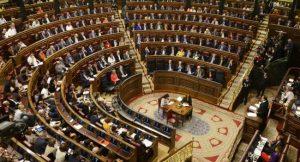 Características del Poder Legislativo