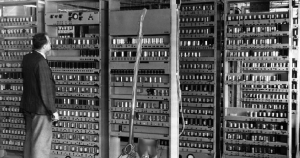 Características de la Primera Generación de Computadoras