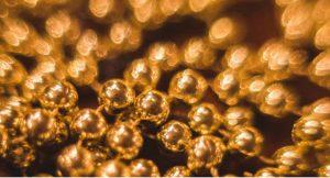 Característicasdel oro
