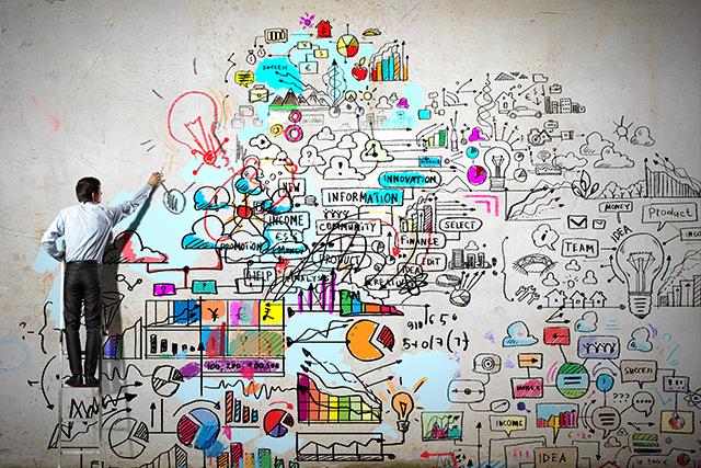 Características del Pensamiento Creativo