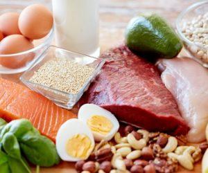 Características de la Proteína