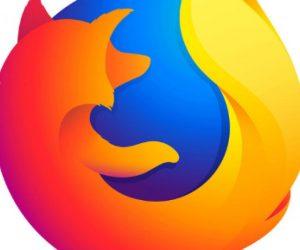 5 Características de Firefox
