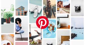 Características de Pinterest
