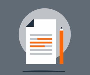 5 Características de la Ficha de resumen