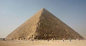 Características de la Pirámide
