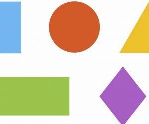 Características de las figuras geométricas