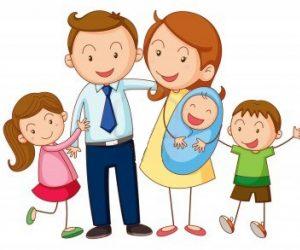 Características de la Familia