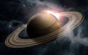 Características de Saturno