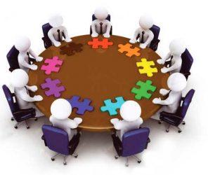 Características de la organización