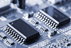 Características de los Semiconductores