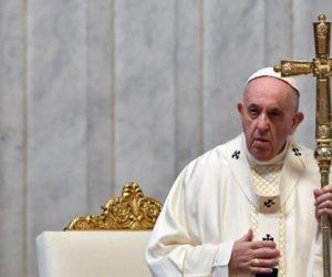 Características del Papa