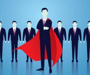 5 características de un líder