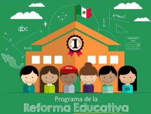 5 Características del Sistema Educativo Mexicano