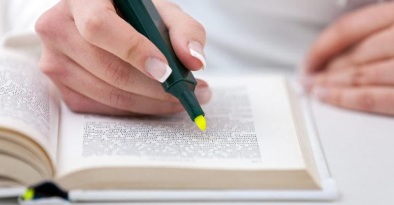 Características del Texto Argumentativo