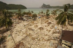 Características del Tsunami