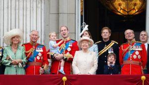 Características de la Monarquía