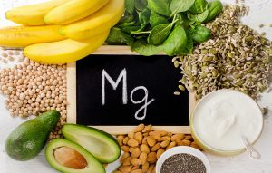 Características del Magnesio