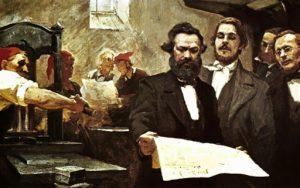 Características del Marxismo