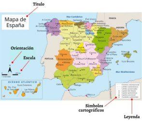 Características de un Mapa
