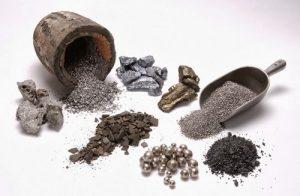 Características de los Metales Alcalinos