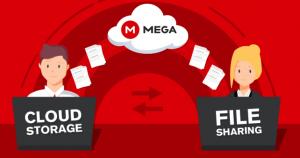 Características de MEGA