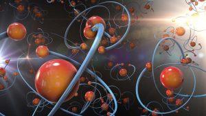 Características del Modelo Atómico